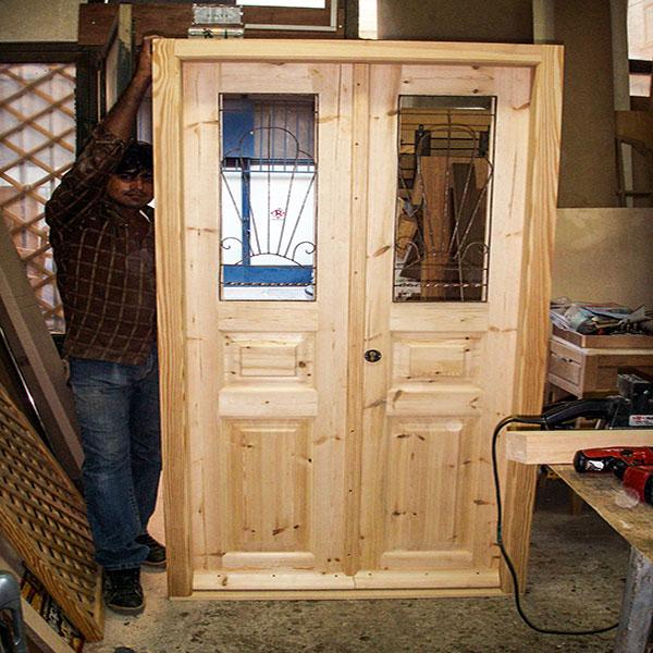 DOOR No 11