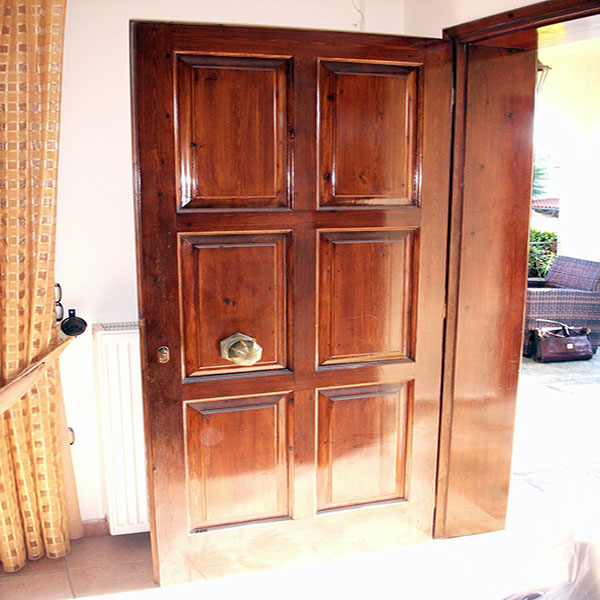 DOOR No 12